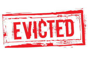 Rental Property Tenant Eviction