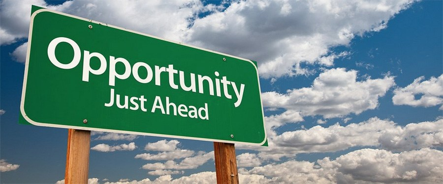 Career Mission Opportunity Ahead