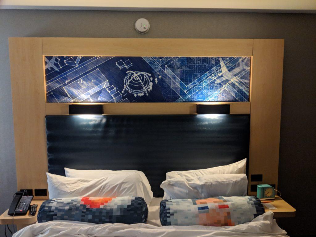 Aloft El Segundo Room