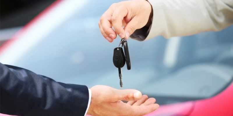 Passive Income from Renting Your Vehicle Out