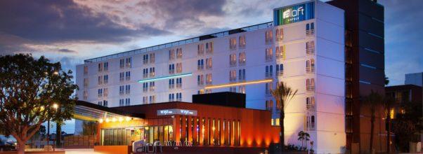 Aloft Hotel El Segundo in LA Good or Bad?