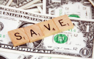 save while paying down debt