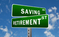 work, save, invest, retire